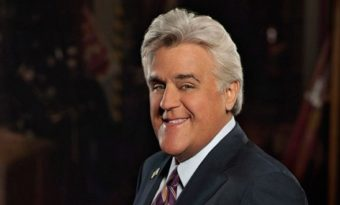 Jay Leno Net Worth 2016, Age, Height, Weight