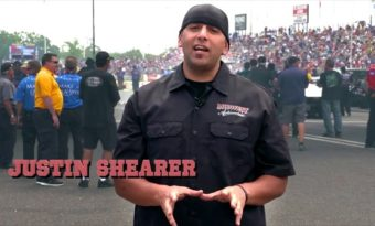 Justin Shearer Net Worth 2016