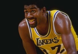 Magic Johnson Net Worth 2017, Age, Height, Weight