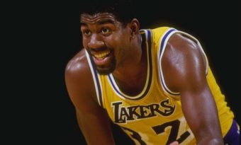 Magic Johnson Net Worth 2019, Age, Height, Weight