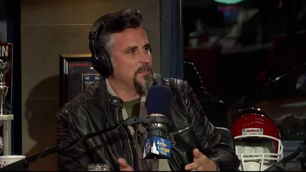 Richard Rawlings Net Worth 2019, Age, Height, Weight