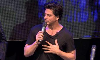 Shahrukh Khan Net Worth 2016