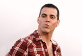 Steve-O Net Worth 2017, Age, Height, Weight