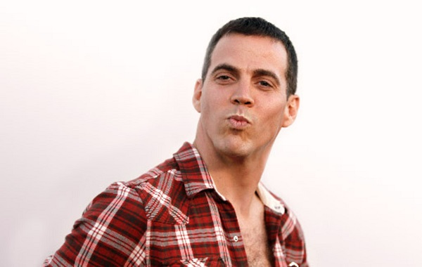 Steve-O Net Worth 2019, Age, Height, Weight