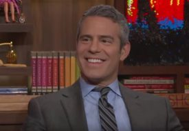 Andy Cohen Net Worth 2017, Age, Height, Weight