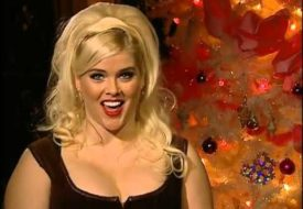 Anna Nicole Smith Net Worth 2016, Age, Height, Weight