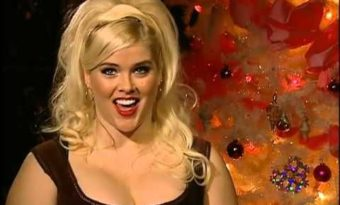 Anna Nicole Smith Net Worth 2018, Age, Height, Weight