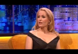 Gillian Anderson Net Worth 2018, Age, Height, Weight