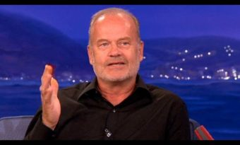 Kelsey Grammer Net Worth 2017, Age, Height, Weight
