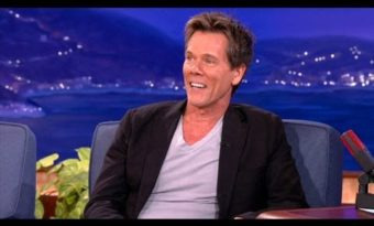 Kevin Bacon Net Worth 2016
