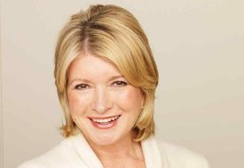 Martha Stewart Net Worth 2019, Age, Height, Weight