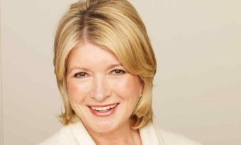 Martha Stewart Net Worth 2017, Age, Height, Weight