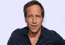 Mike Rowe Net Worth 2019, Age, Height, Weight