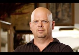Rick Harrison Net Worth 2019, Age, Height, Weight