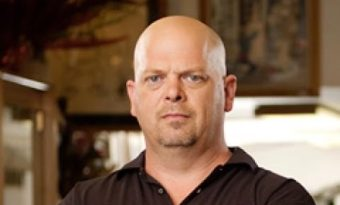 Rick Harrison Net Worth 2017, Age, Height, Weight