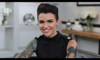 Ruby Rose Net Worth 2017, Age, Height, Weight