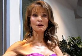 Susan Lucci Net Worth 2018, Age, Height, Weight