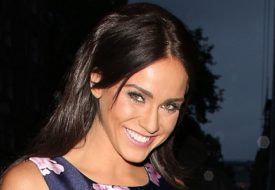 Vicky Pattison Net Worth 2018, Age, Height, Weight