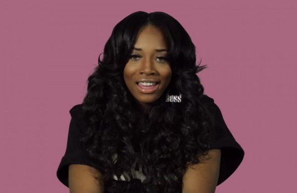 Yandy Smith Net Worth 2019, Age, Height, Weight