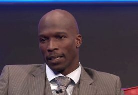 Chad Johnson Net Worth 2016, Age, Height, Weight
