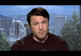 Chael Sonnen Net Worth 2017, Height, Weight