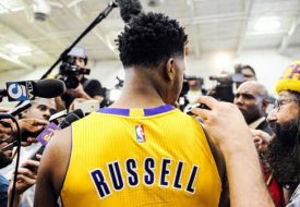 D'Angelo Russell Net Worth 2017, Age, Height, Weight