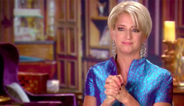 Dorinda Medley Net Worth 2019 Age Height Weight
