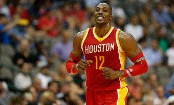 Dwight Howard Net Worth 2017, Age, Height, Weight