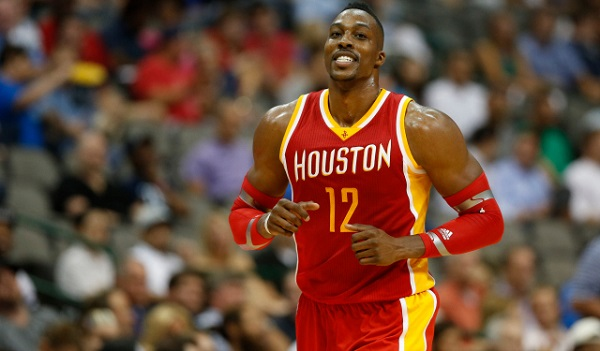 Dwight Howard Net Worth 2019, Age, Height, Weight
