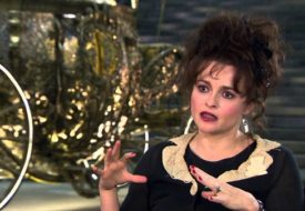 Helena Bonham Carter Net Worth 2016, Age, Height, Weight