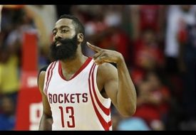 James Harden Net Worth 2017, Age, Height, Weight