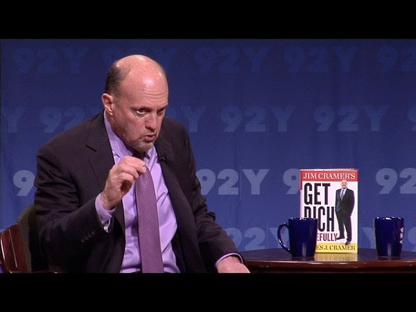 Jim Cramer Net Worth 2016, Age, Height, Weight