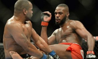 Jon Jones Net Worth 2017, Age, Height, Weight