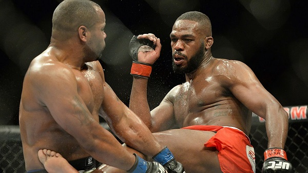 Jon Jones Net Worth 2019, Age, Height, Weight