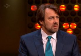 Jonathan Ross Net Worth 2018, Age, Height, Weight