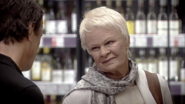 Judi Dench Net Worth 2018, Age, Height, Weight