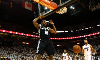Kawhi Leonard Net Worth 2019, Age, Height, Weight