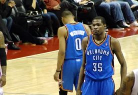 Kevin Durant Net Worth 2019, Age, Height, Weight