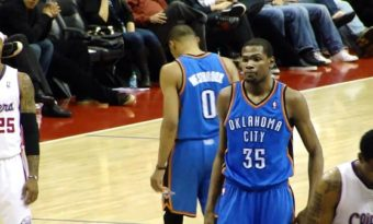 Kevin Durant Net Worth 2017, Age, Height, Weight