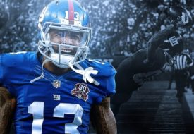 Odell Beckham Jr. Net Worth 2019, Age, Height, Weight