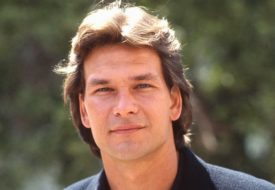 Patrick Swayze Net Worth 2016, Age, Height, Weight