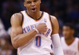 Russell Westbrook Net Worth 2019, Age, Height, Weight