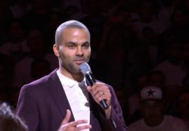 Tony Parker Net Worth 2019, Age, Height, Weight