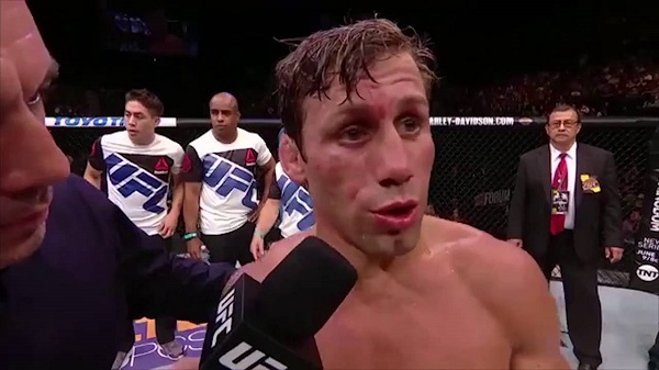 Urijah Faber Net Worth 2019, Age, Height, Weight