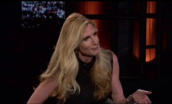 Ann Coulter Net Worth 2017, Age, Height, Weight