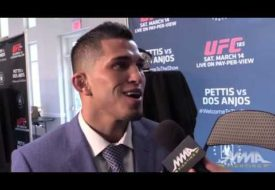 Anthony Pettis Net Worth 2017, Age, Height, Weight