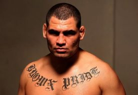 Cain Velasquez Net Worth 2017, Age, Height, Weight