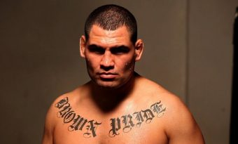 Cain Velasquez Net Worth 2019, Age, Height, Weight