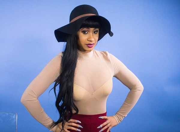 Cardi B Net Worth 2017, Age, Height, Weight