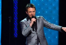 Chris Hardwick Net Worth 2017, Age, Height, Weight